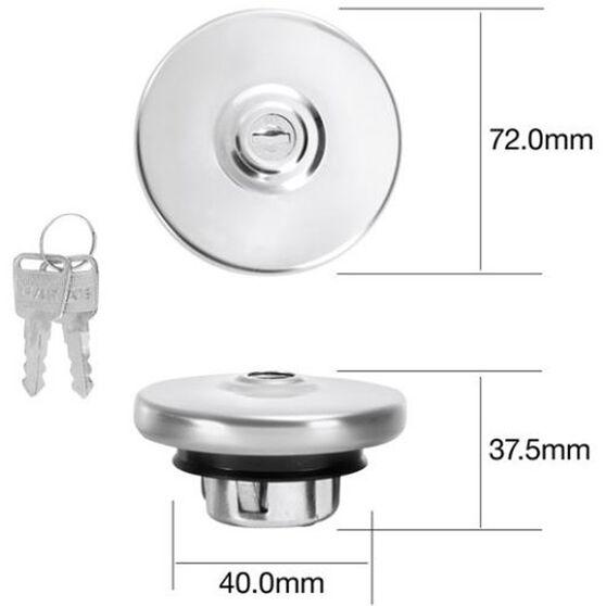 Tridon Locking Fuel Cap -TFL221V, , scanz_hi-res