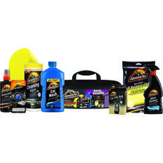 ARMOR ALL QUICK DETAILING CADDY - 9PC, , scanz_hi-res