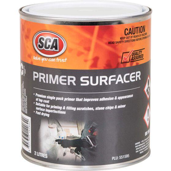 Primer Surfacer 2 Litre, , scanz_hi-res