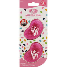 Jelly Belly Jewl Air Freshener - Bubblegum, , scanz_hi-res
