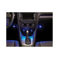 Type S Interior Accessory 4 Piece Micro LED Light, , scanz_hi-res