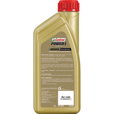 Castrol POWER1 Racing 2T Motorcycle Oil 1 Litre, , scanz_hi-res