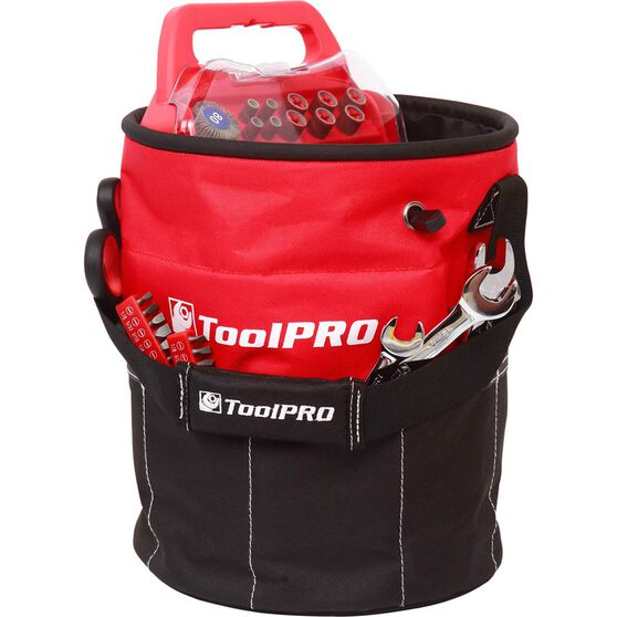 ToolPRO Tool Bag Utility Pack 2 Piece, , scanz_hi-res