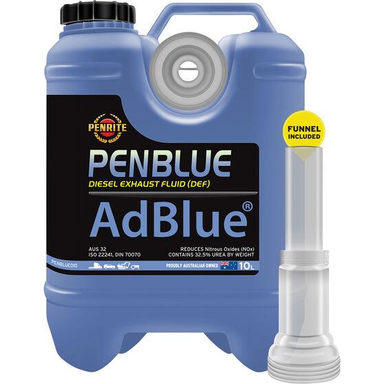 Penrite Adblue - 10L, , scanz_hi-res