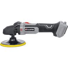 ToolPRO Brushless Polisher Skin - 18V, 180mm, , scanz_hi-res
