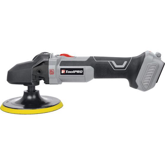 ToolPRO Brushless Polisher Skin - 18V, 150mm, , scanz_hi-res