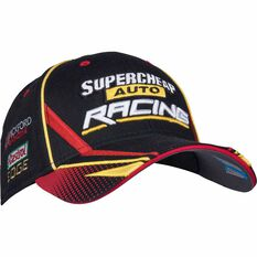 Supercheap Auto Racing 2018 Team Cap - One Size, , scanz_hi-res