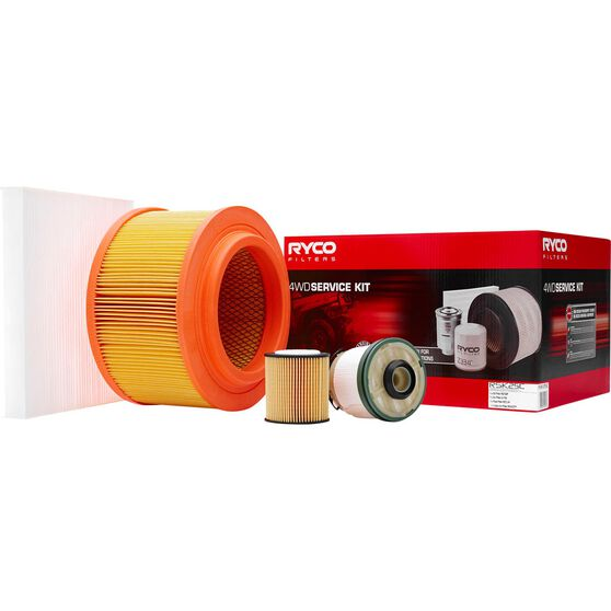 Ryco Filter Service Kit RSK25C, , scanz_hi-res