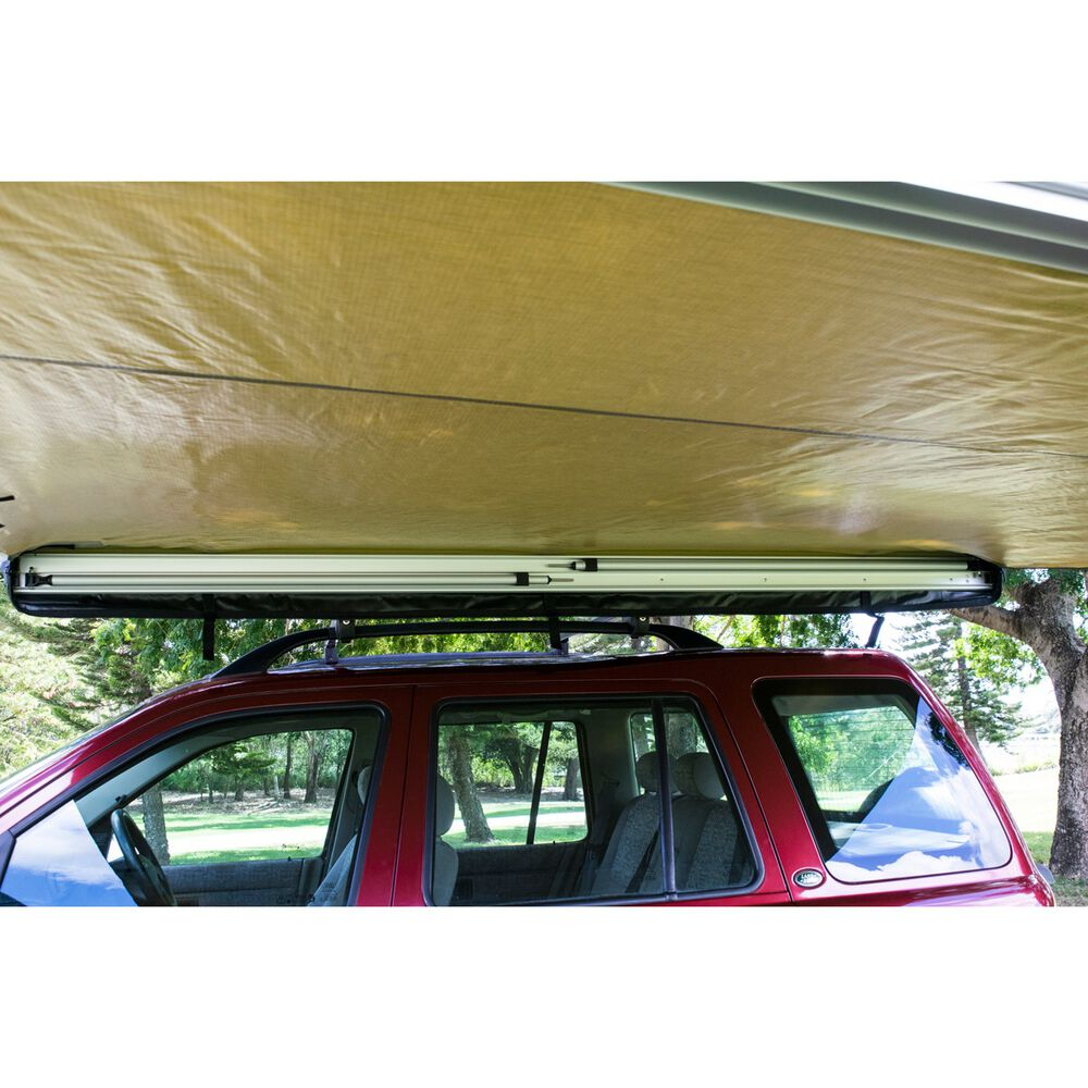 4WD Awning Shade - 2.5 x 3.0m | Supercheap Auto New Zealand