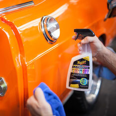 Meguiars Ultimate Waterless Wash and Wax - 768mL, , scanz_hi-res