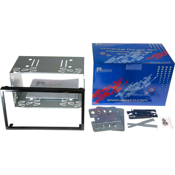 Aerpro Double Din Universal Mounting Kit - FP953000, , scanz_hi-res