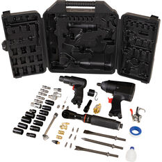 Blackridge Air Tool Kit - 50 Piece, , scanz_hi-res