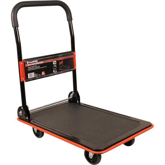 Platform Trolley - 200kg, , scanz_hi-res