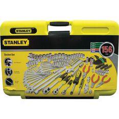 Stanley Trade Tool Kit - 156 Piece, , scanz_hi-res