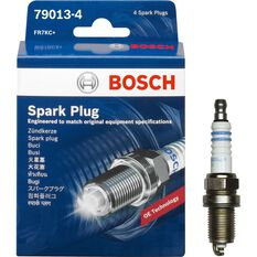 Bosch Spark Plug 79013-4 4 Pack, , scanz_hi-res