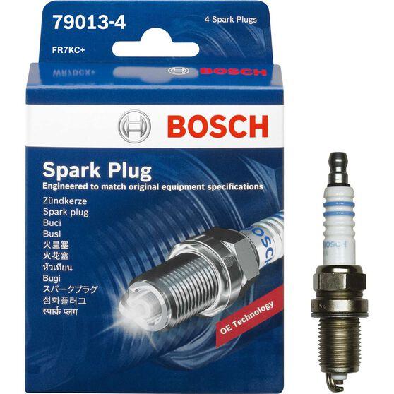 Bosch Spark Plug - 79013-4, 4 Pack, , scanz_hi-res