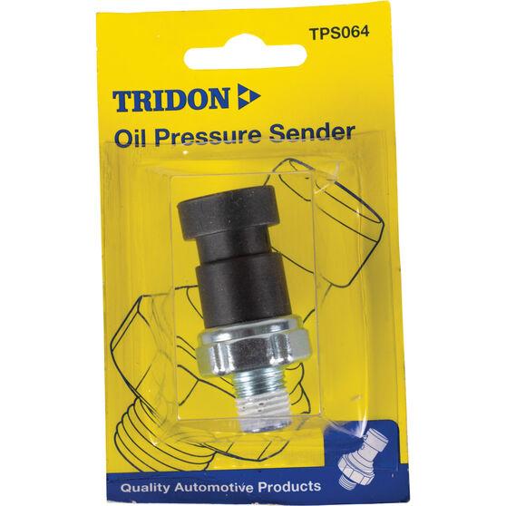 Tridon Oil Pressure Sender - TPS064, , scanz_hi-res