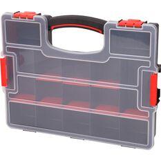 Plastic Organiser - 15 Compartment, , scanz_hi-res