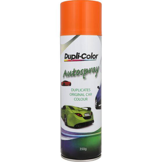 Dupli-Color Touch-Up Paint - Venus Orange, 350g, PSC49, , scanz_hi-res