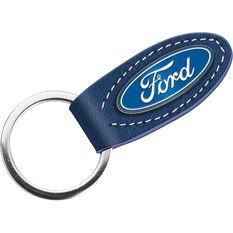 Keyring, Ford Mustang Badge, , scanz_hi-res