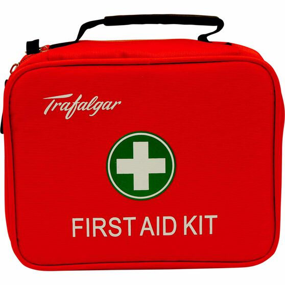126 Piece Family First Aid Kit, , scanz_hi-res