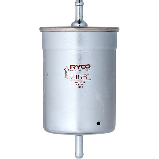Ryco Fuel Filter Z168, , scanz_hi-res