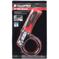 ToolPRO Oil Filter Wrench 63-76mm, , scanz_hi-res