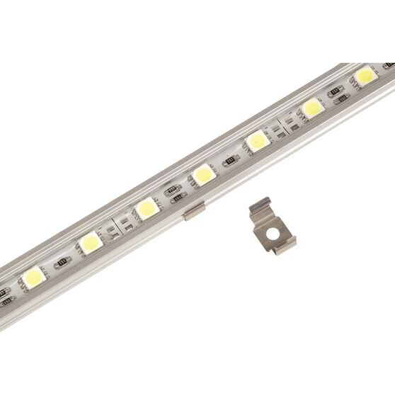 SCA Strip Light - LED, 12V, 50cm, Rigid, White, , scanz_hi-res
