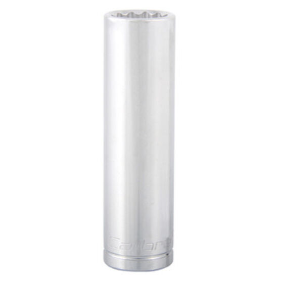 ToolPRO Single Socket - Deep, 1 / 2 inch Drive, 21mm, , scanz_hi-res