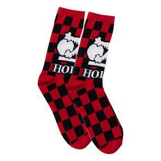 Holden Checkered Socks, , scanz_hi-res