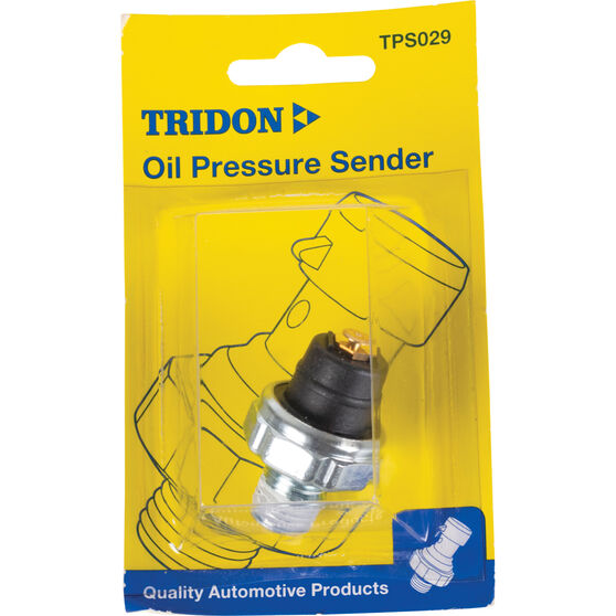 Tridon Oil Pressure Sender - TPS029, , scanz_hi-res