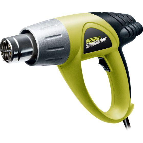 Rockwell ShopSeries Heat Gun - 2000W, , scanz_hi-res