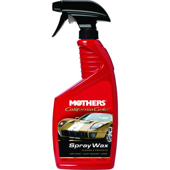 Mothers California Gold Spray Wax - 710mL, , scanz_hi-res