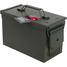 SCA Ammunition Style Metal Case, , scanz_hi-res