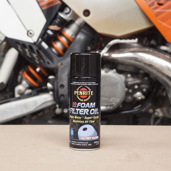 Penrite  Foam Filter Oil - 400mL, , scanz_hi-res