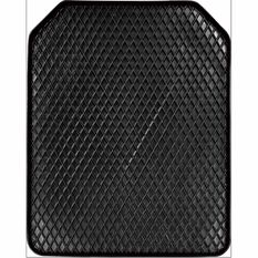 Best Buy Rubber Mat - Black, 55x43cm, Single, , scanz_hi-res
