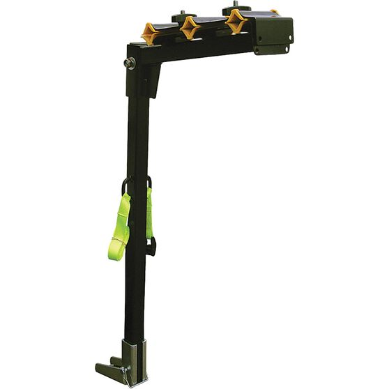 Bike Carrier Accessory - Single Pole, 3 Clamp, , scanz_hi-res