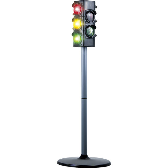Battery Operated Traffic Lights, , scanz_hi-res