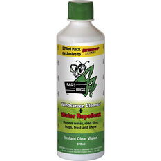Bar's Bug Cleaner with Repellent - 375mL, , scanz_hi-res