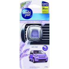 Ambi Pur Air Freshener Mini - Lavender 2mL, , scanz_hi-res