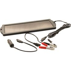 Solar Maintenance Charger - 1.5 Watt, , scanz_hi-res