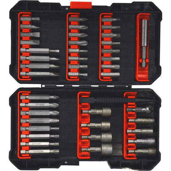 ToolPRO Power Tool Accessory Kit - Metric, , scanz_hi-res