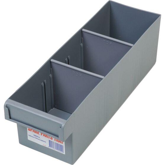 Fischer Parts Bin Tray - 295mm x 100mm x 100mm, , scanz_hi-res