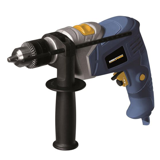 Direct Power Impact Drill - 500W, , scanz_hi-res