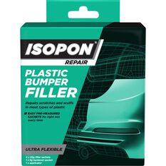 Isopon Plastic Bumper Repair Mini Kit, , scanz_hi-res
