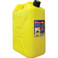 Jerry Can, Diesel - 20 Litre, , scanz_hi-res