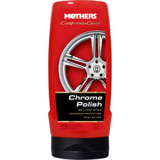 Mothers Chrome Polish - 355mL, , scanz_hi-res