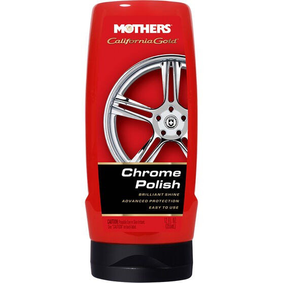 Mothers Chrome Polish - 355mL, , scanz_hi-res