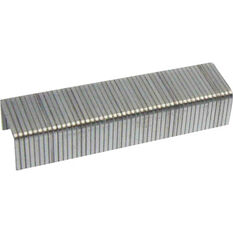 Blackridge Air Staple - 12.8mm Crown, 10mm x 21GA, 1000 Pack, , scanz_hi-res