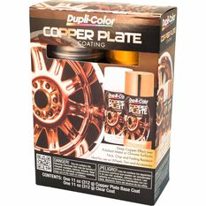 Duplicolor Copper Plate Kit, , scanz_hi-res